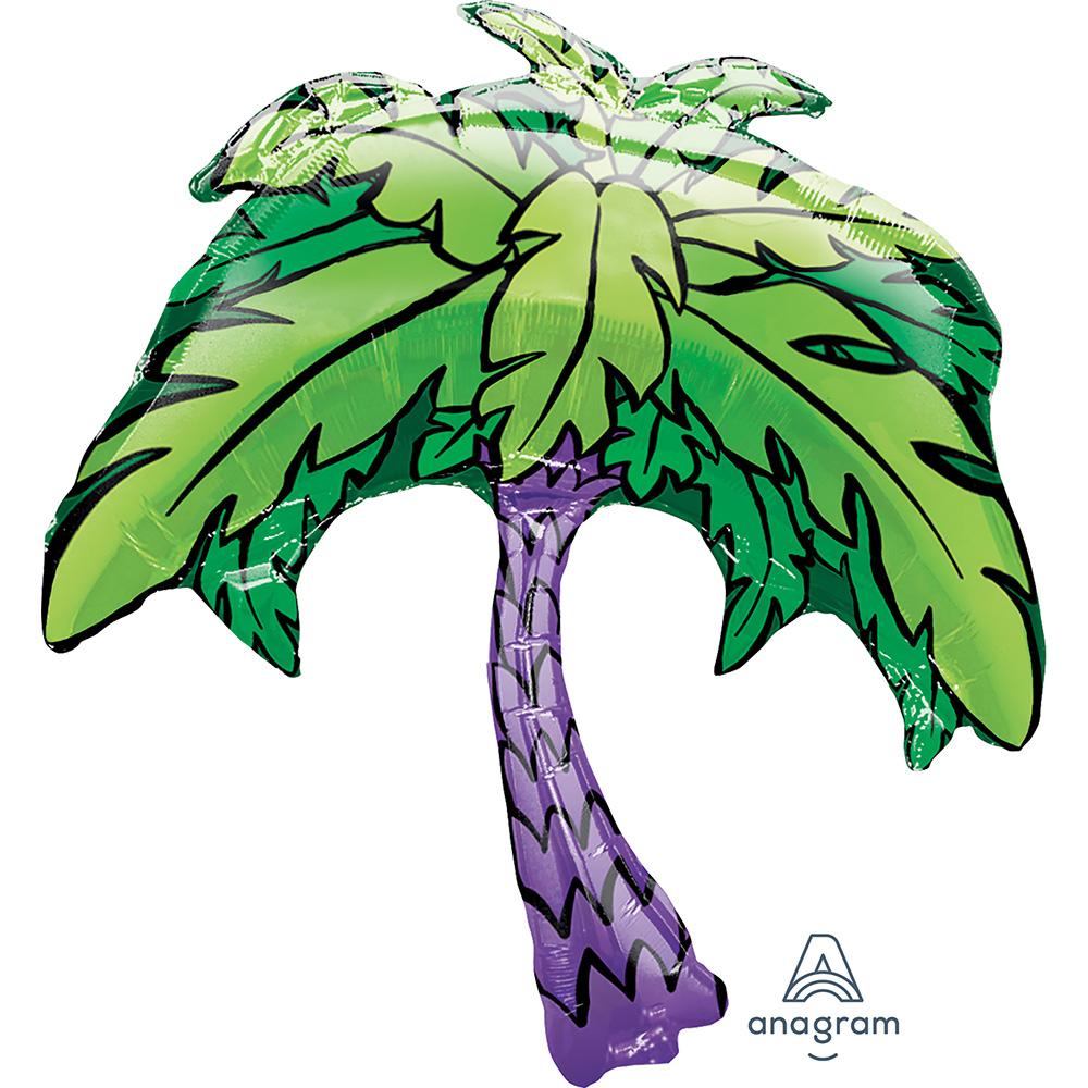 Palm Tree Super Shape