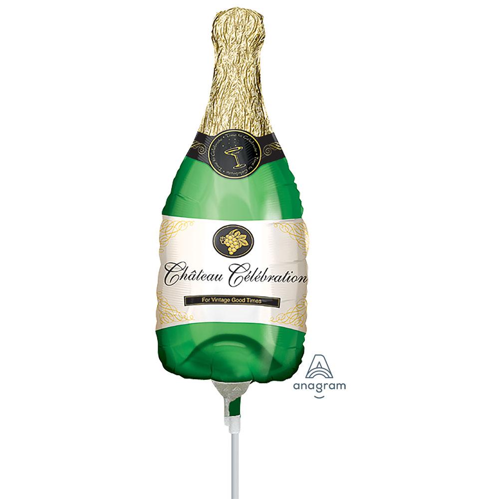 07717 MS バブリーワイン