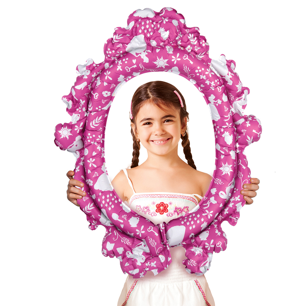 CI: Disney Princess Frame