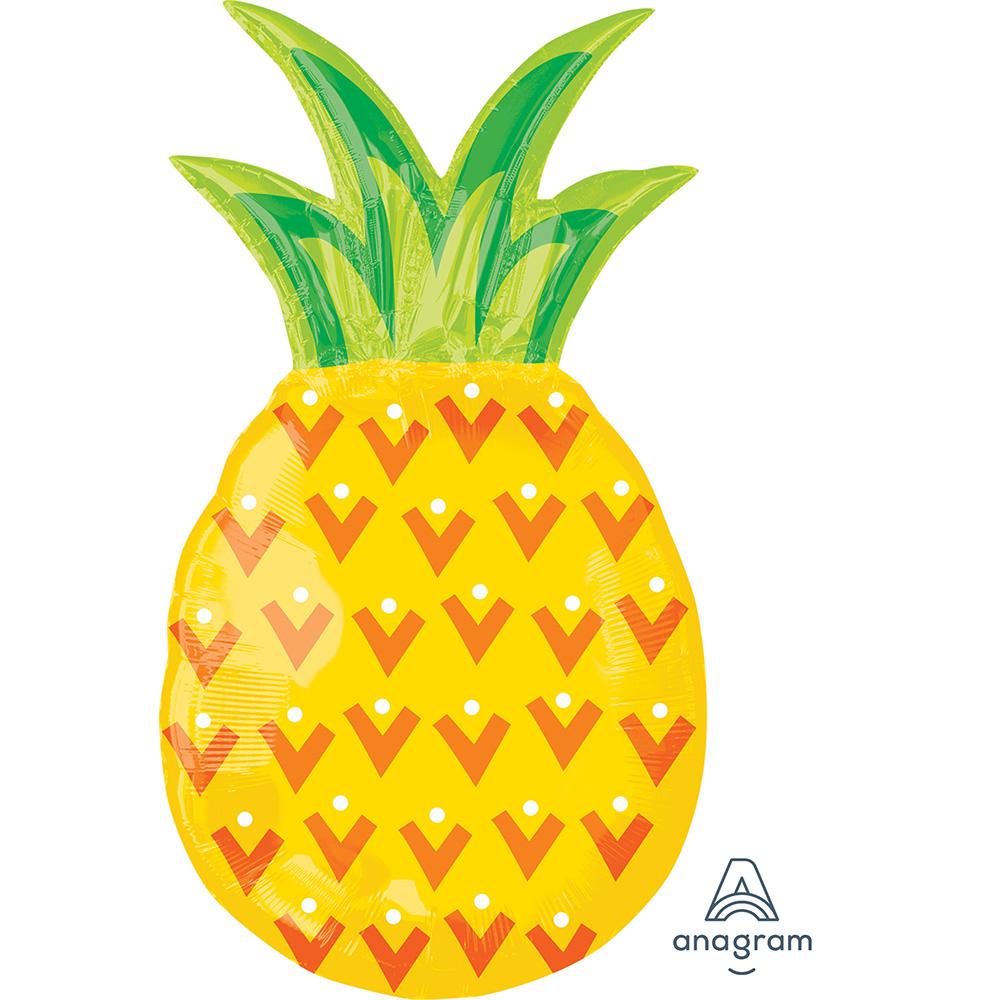 Pineapple Super Shape