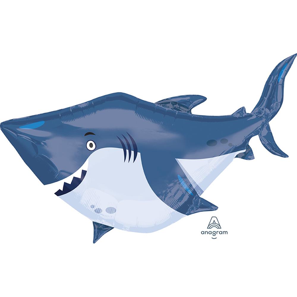 Ocean Buddies Shark Super Shape