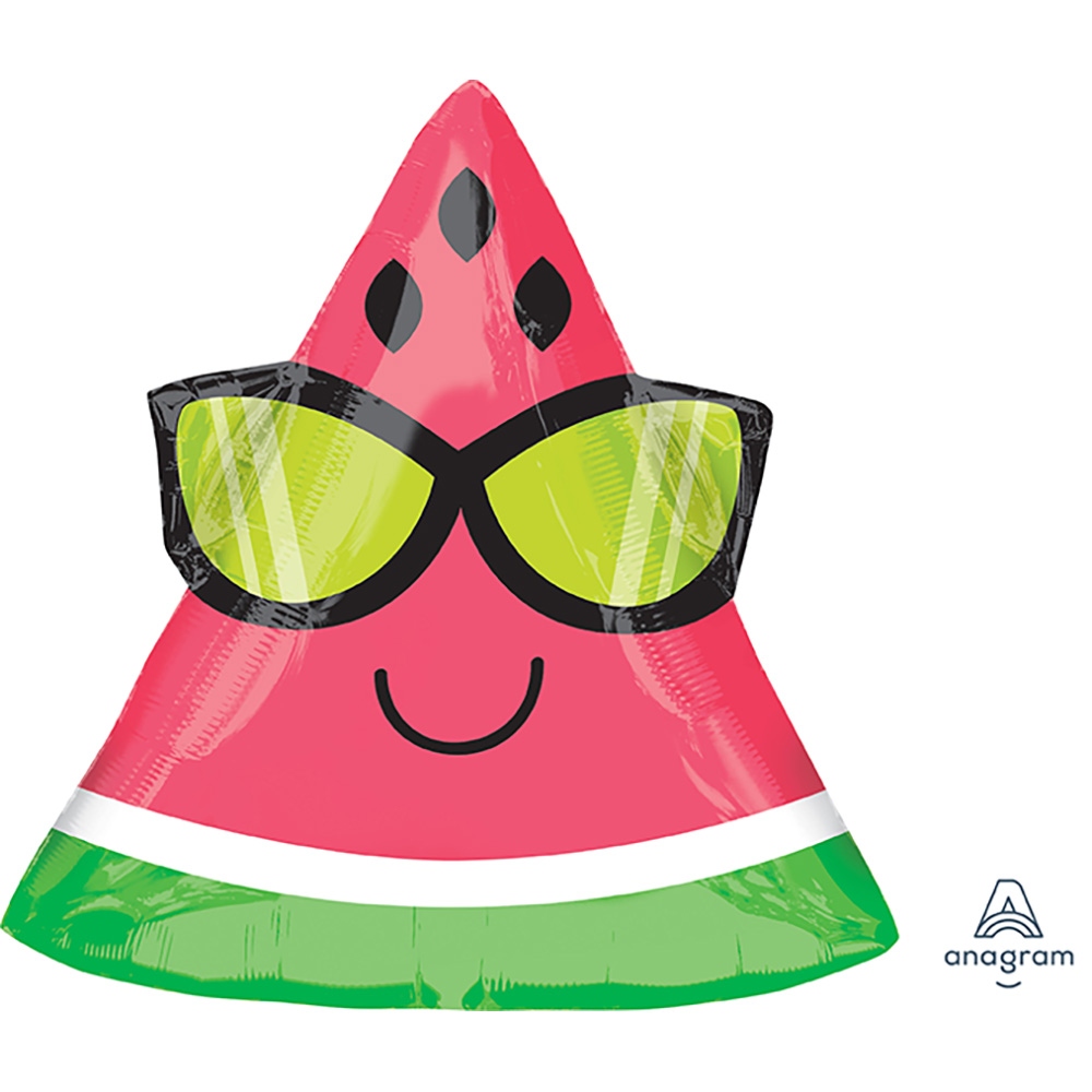 Fun in the Sun Watermelon Junior Shape
