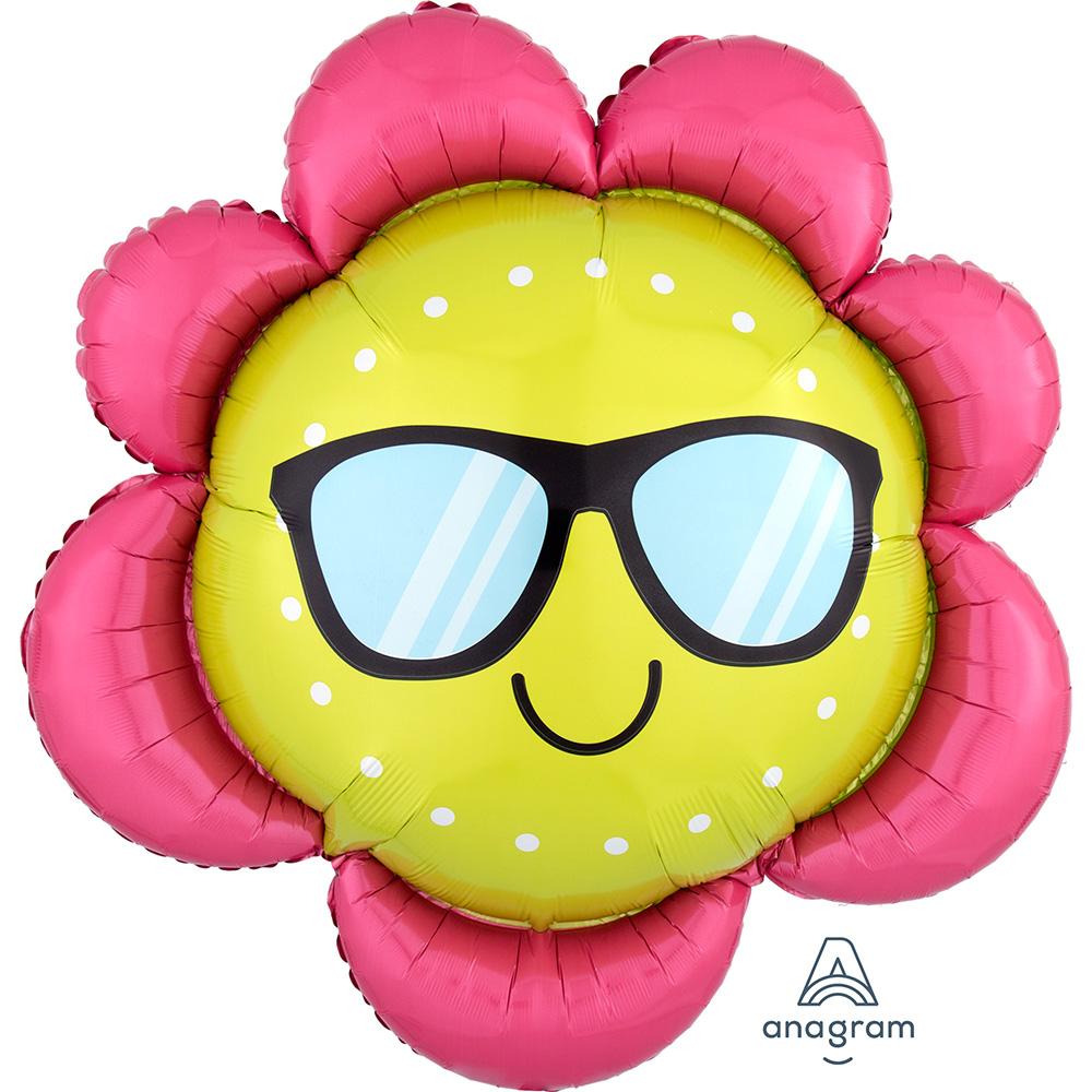 Fun in the Flower Super Shape