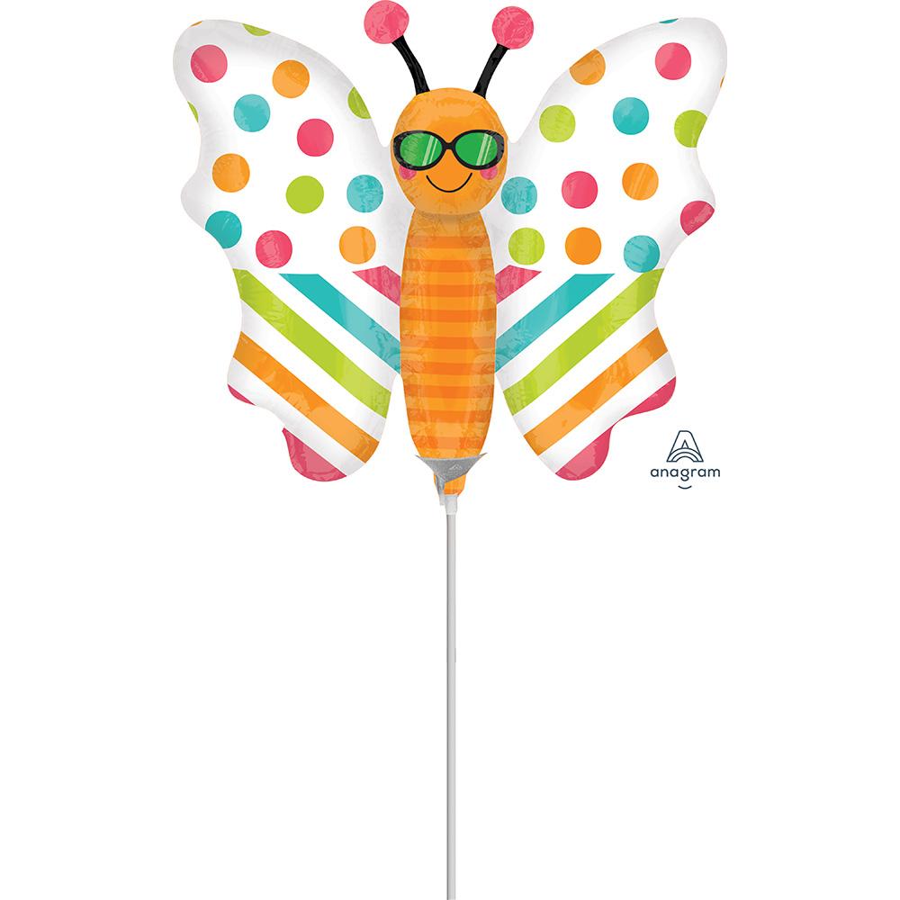 Mini Shape Fun in the Sun Butterfly