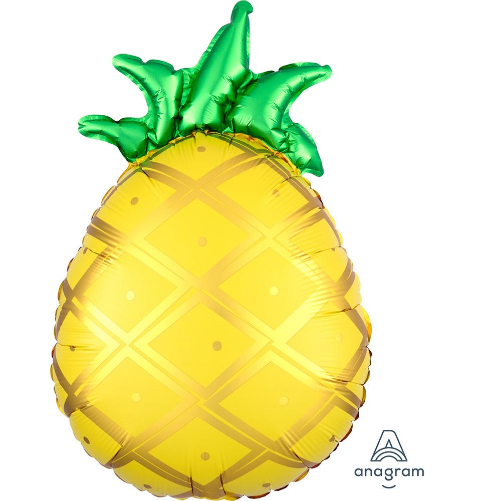 37119 トロピカル パイナップル