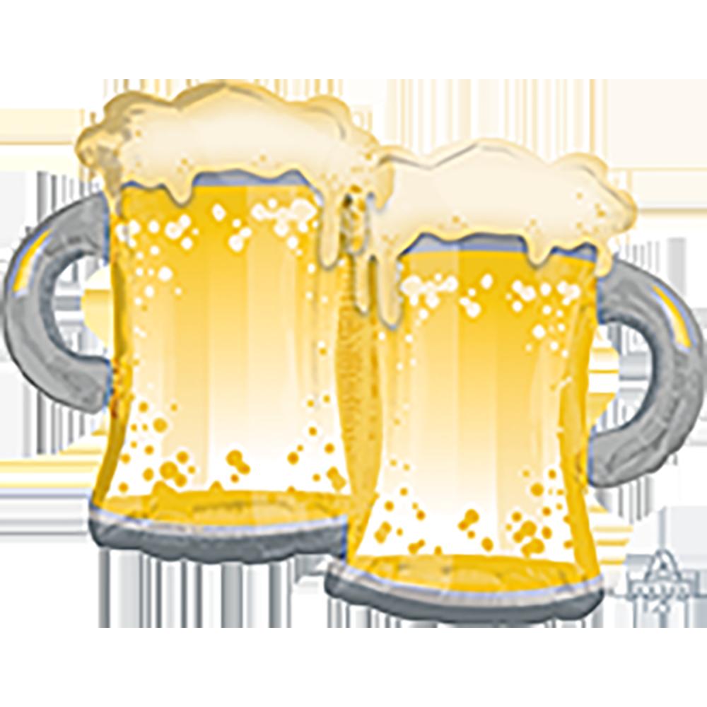 Beer Mugs Super Shape