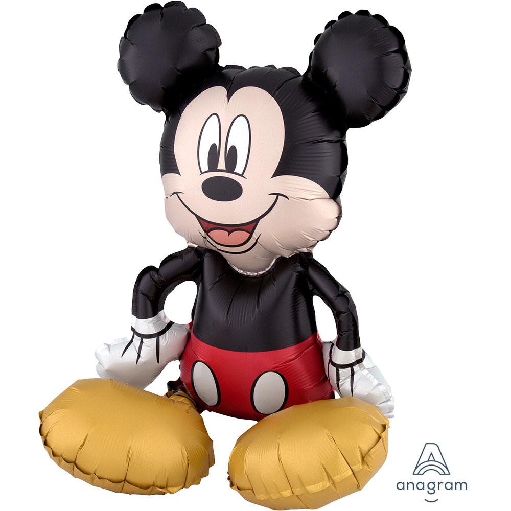 38185 ミッキーマウス
