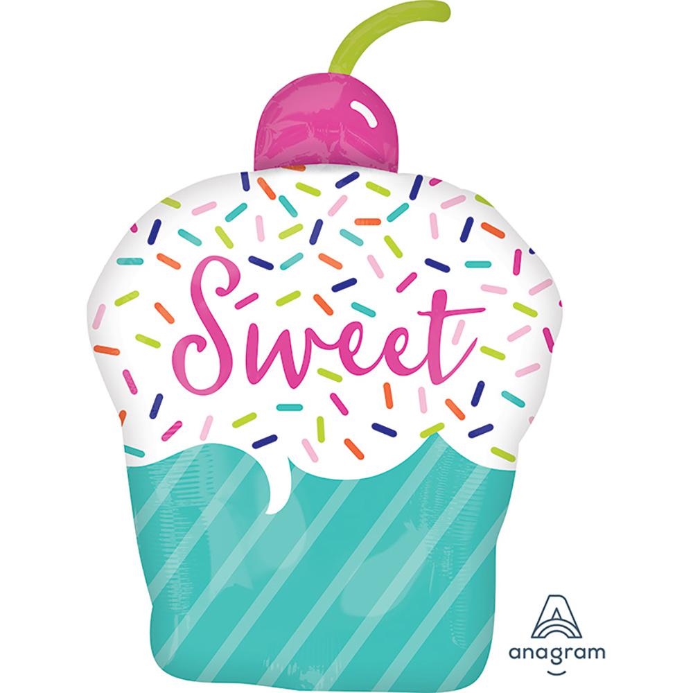 Sweets & Treats Super Shape