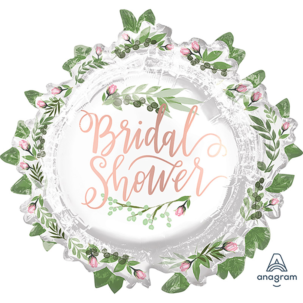 Satin Luxe Love & Leaves Bridal Shower SS