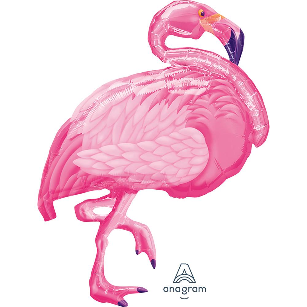 Flamingo Beach Super Shape