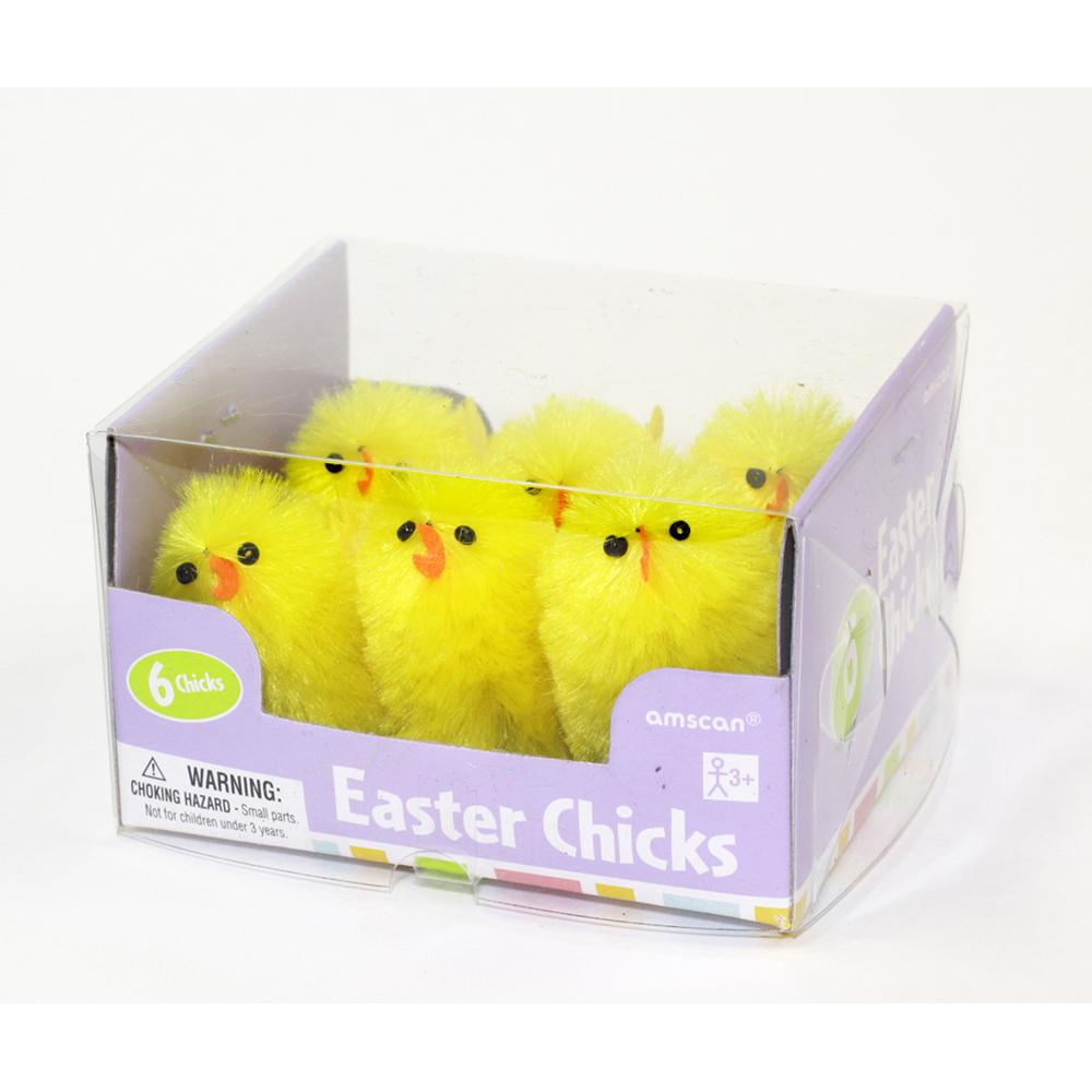 Chenille Chick Medium