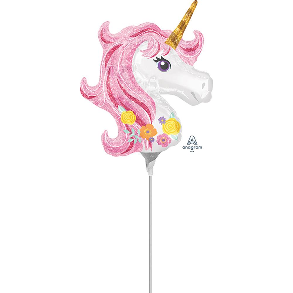 Mini Shape Magical Unicorn