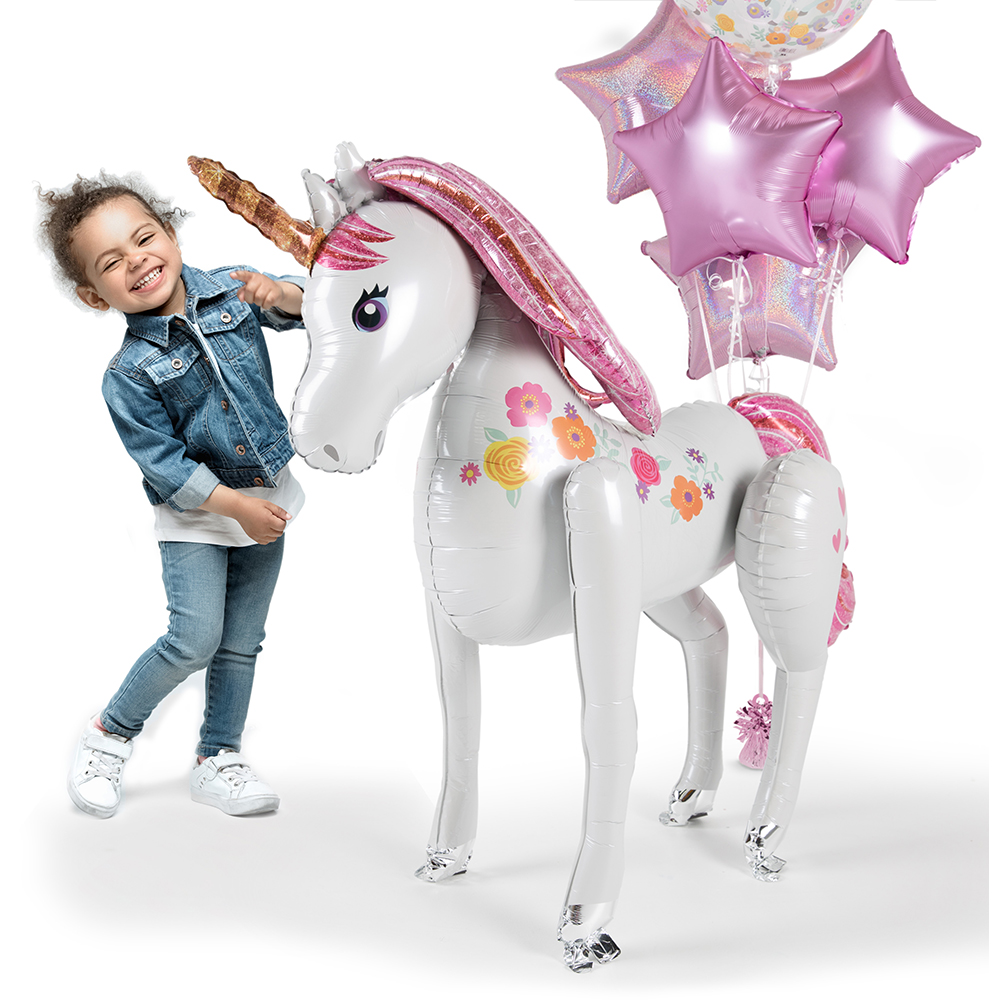 Airwalker Magical Unicorn