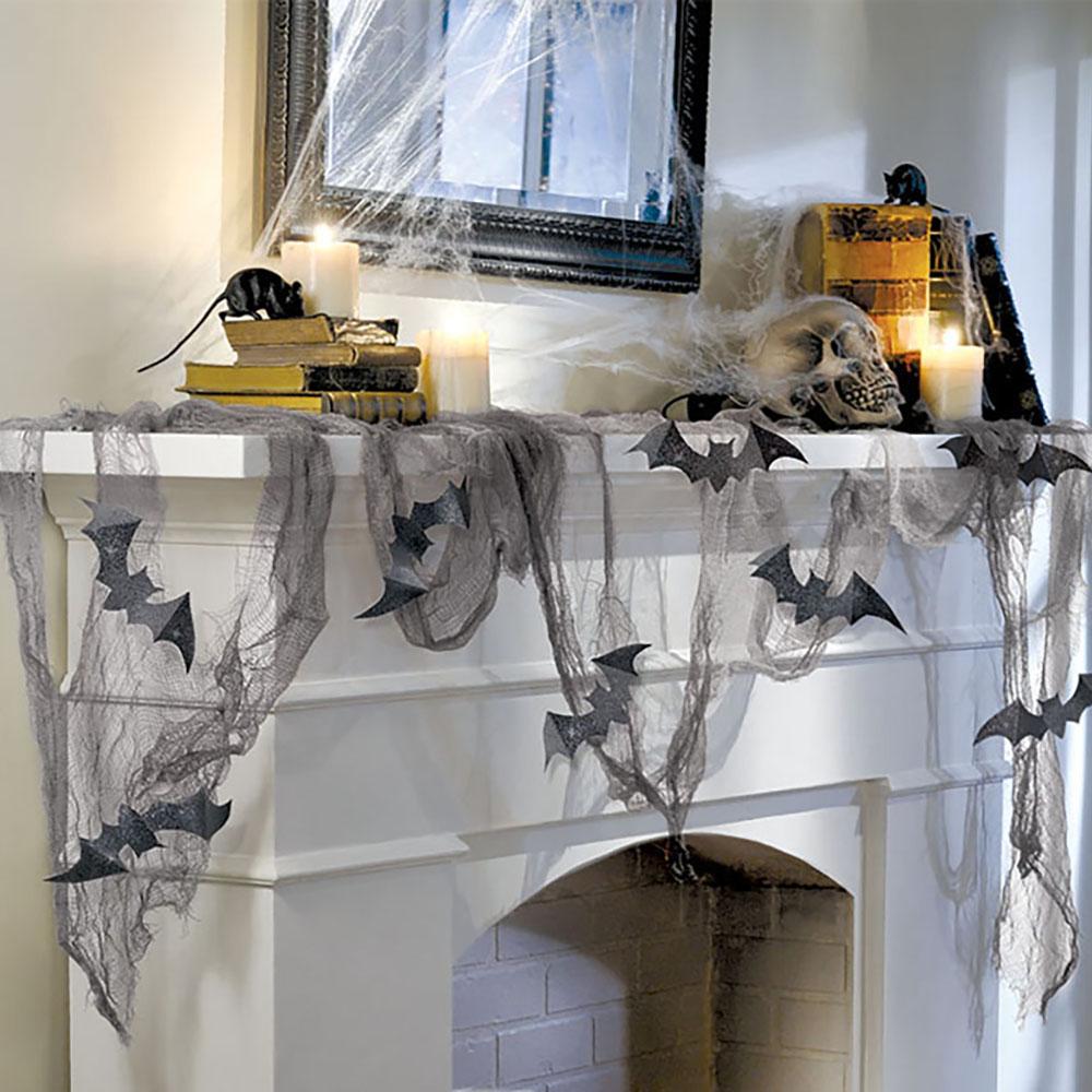 Glitter Bat & Gauze Kit