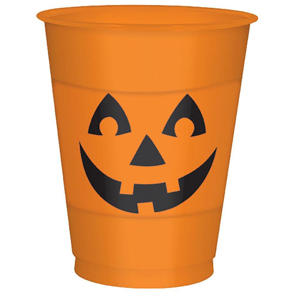16oz. Cup Pumpkins