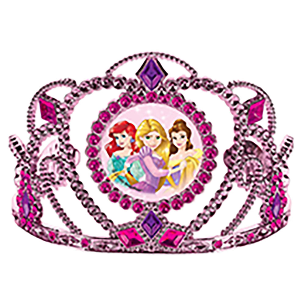 Tiara Princess Dream Big