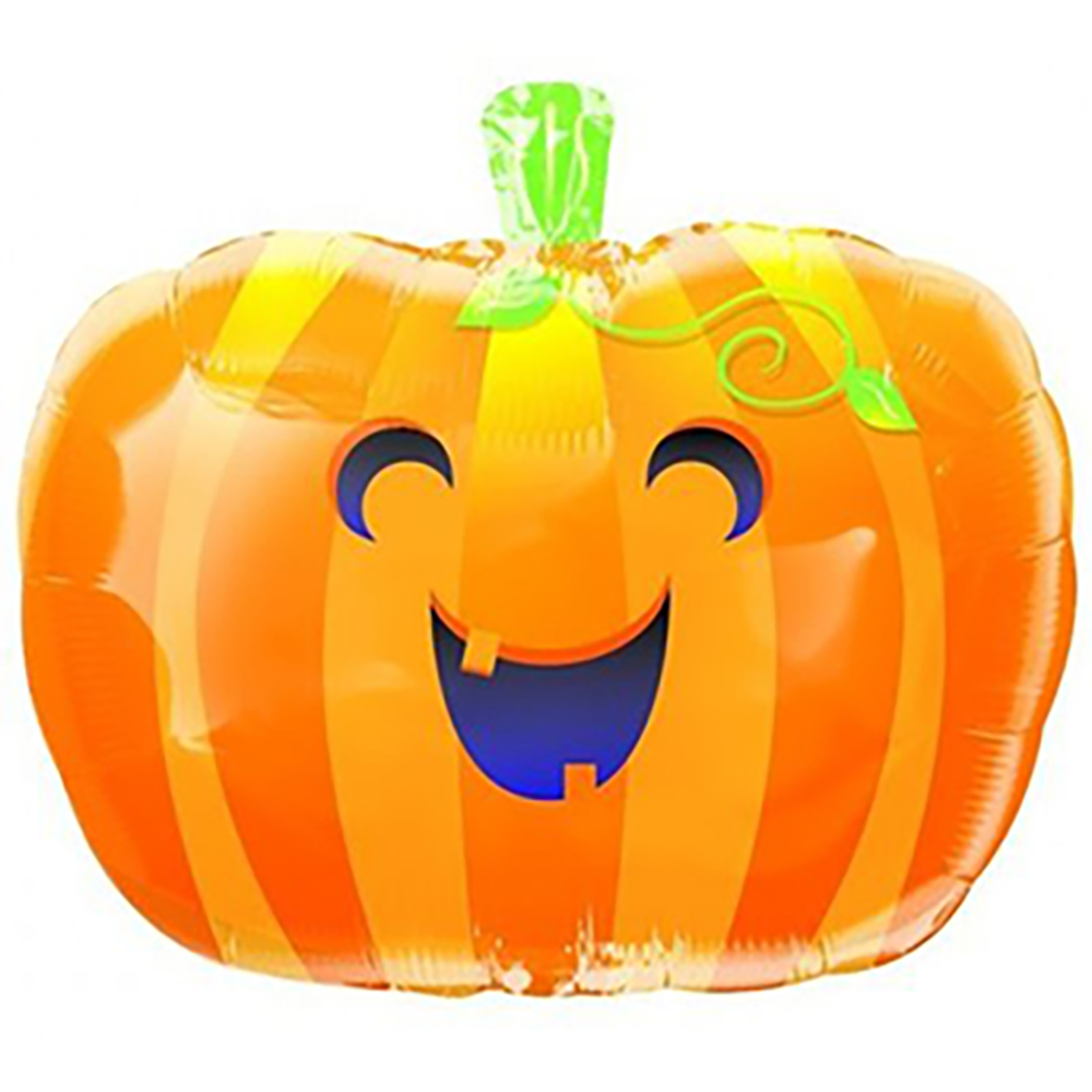 Cute Pumpkin Junior Shape