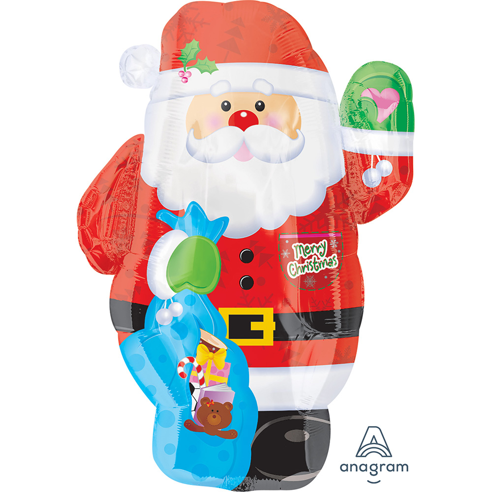Santa Junior Shape