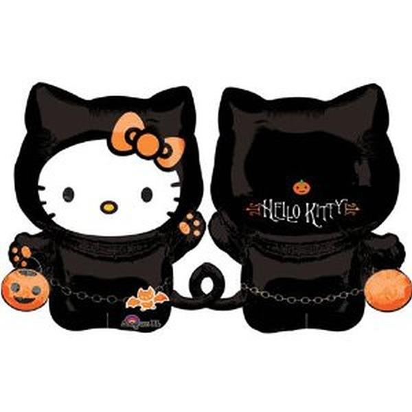 Hello Kitty Cat Costume