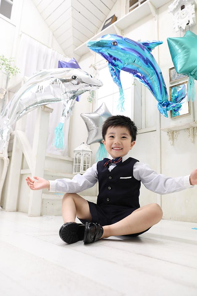 671b3474726bf モデル撮影会 ハピリィ 3歳~4歳フォトギャラリー