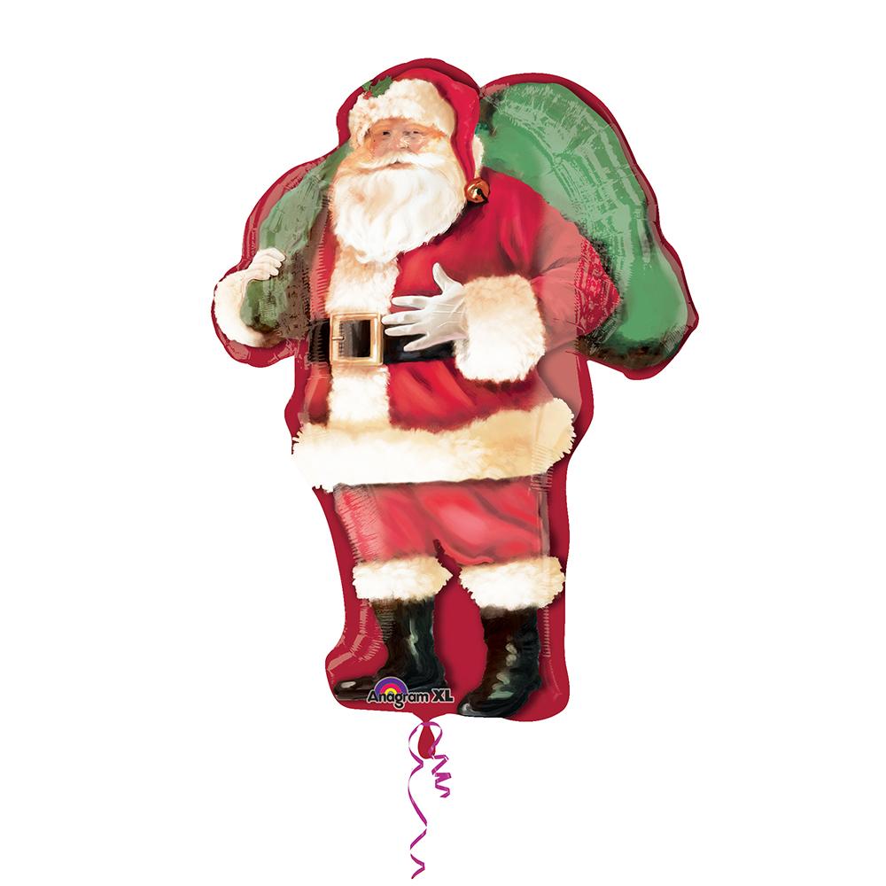 Magic of Christmas Santa Super Shape