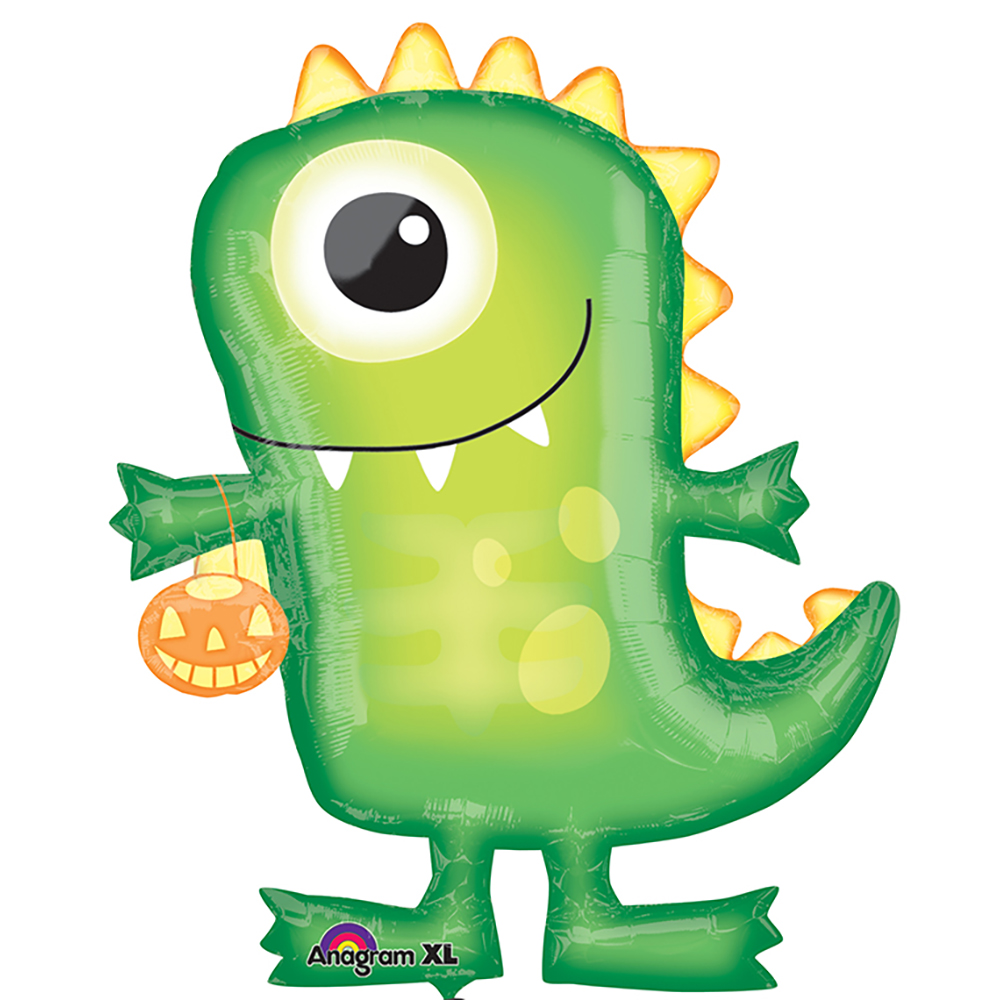 AirWalker Green Monster