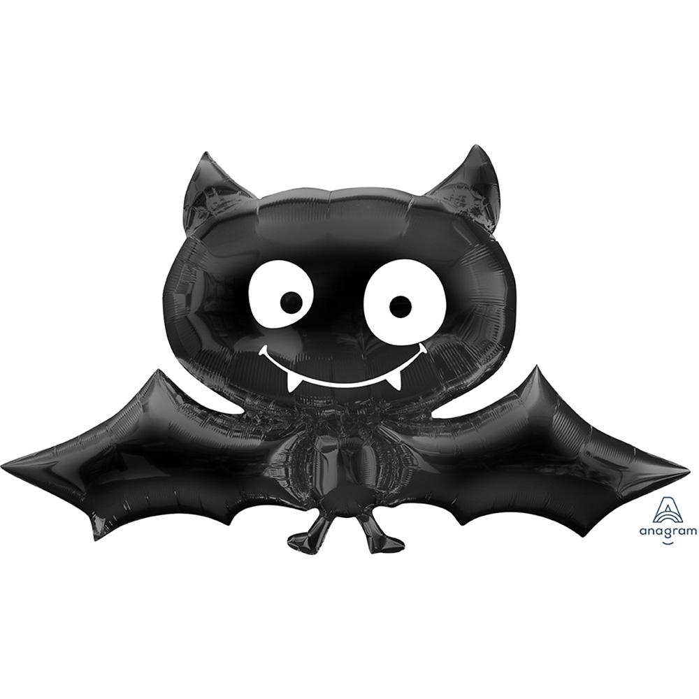 Black Bat Super Shape