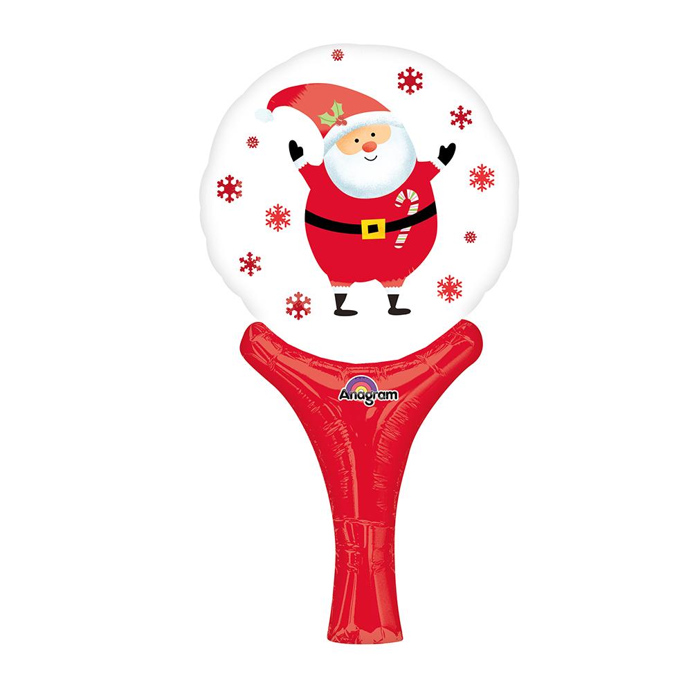 CI:Santa