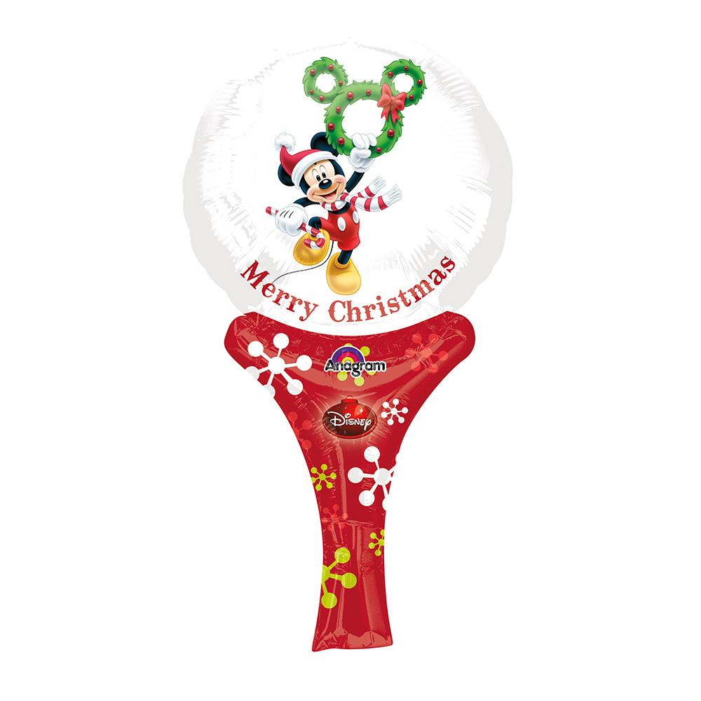CI:Mickey Christmas