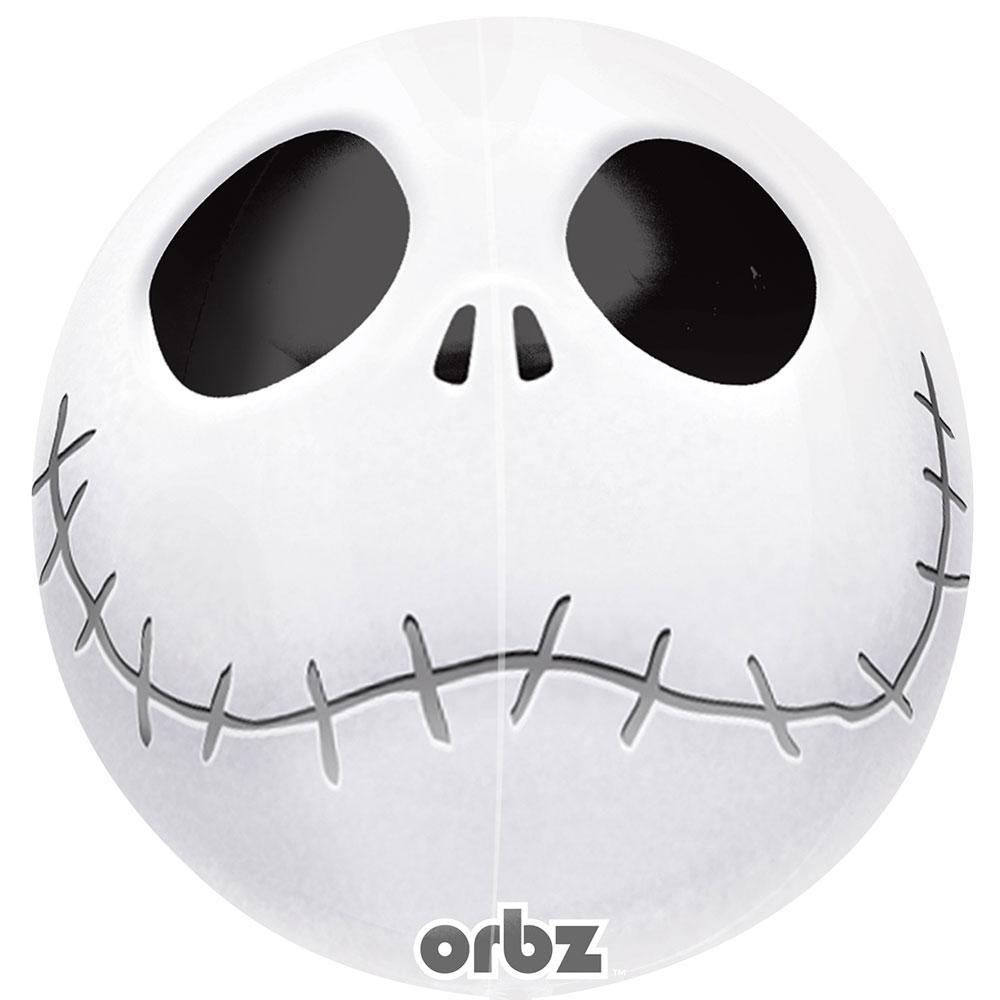 29027 Orbz ジャック スケリントン