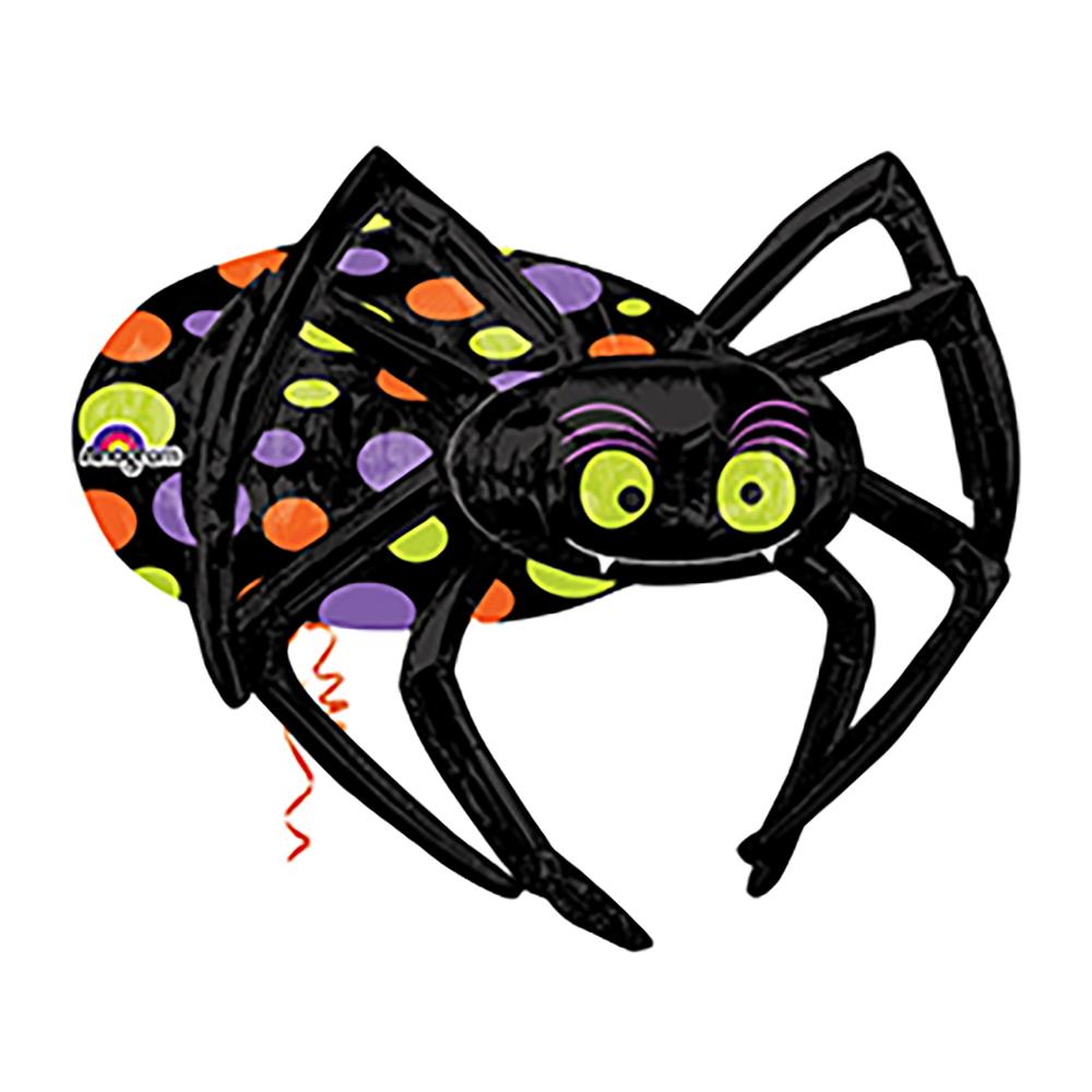 Multi Halloween Spider