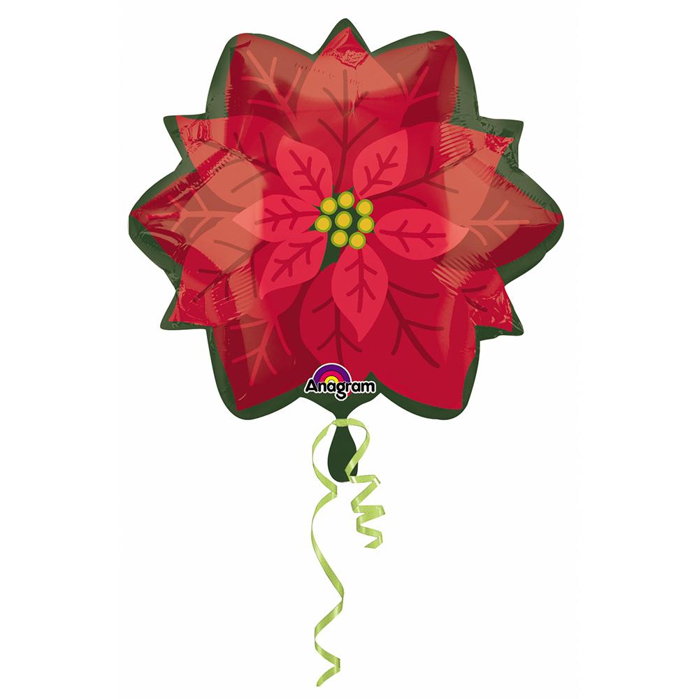 Poinsettia Junior Shape