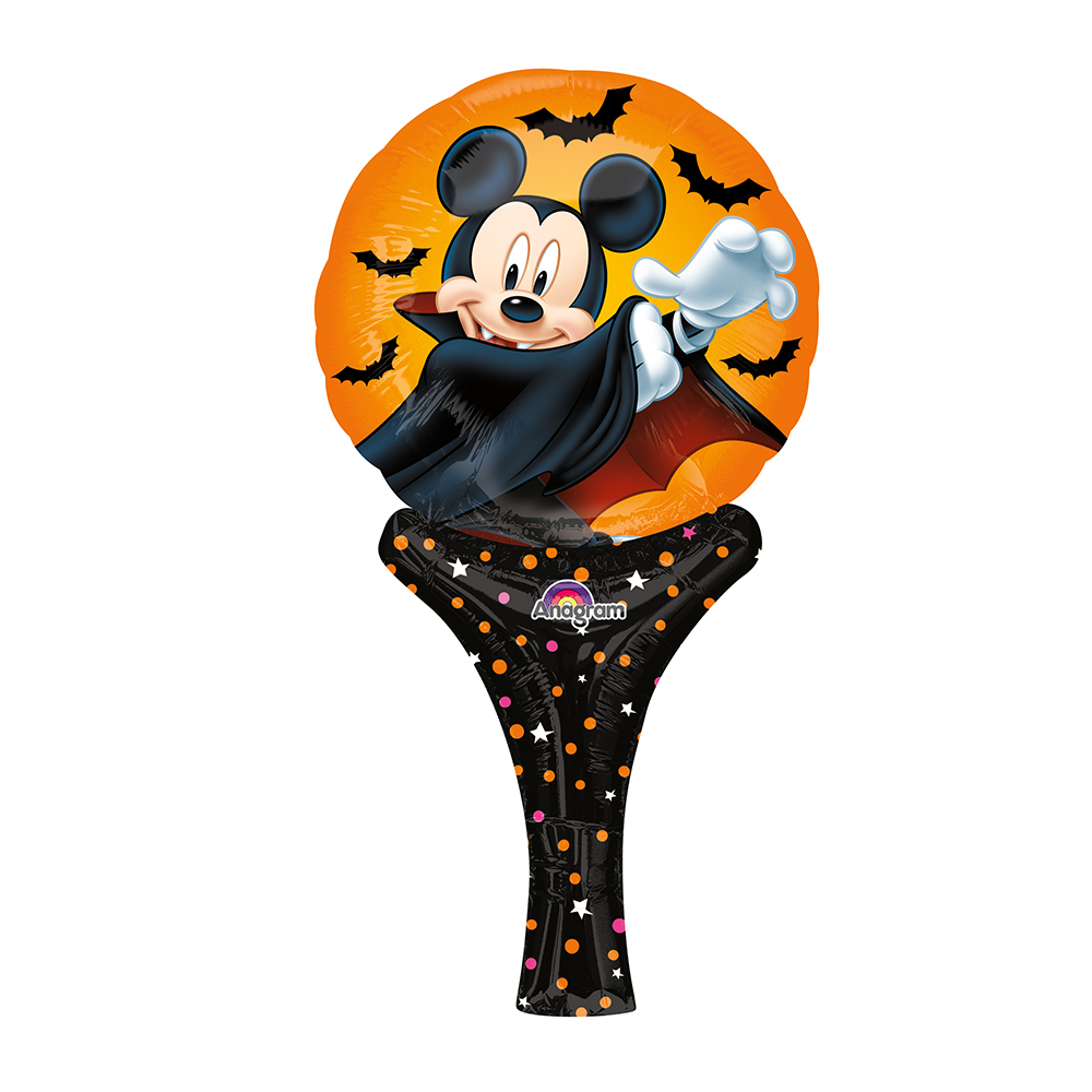 CI:Mickey Dracula