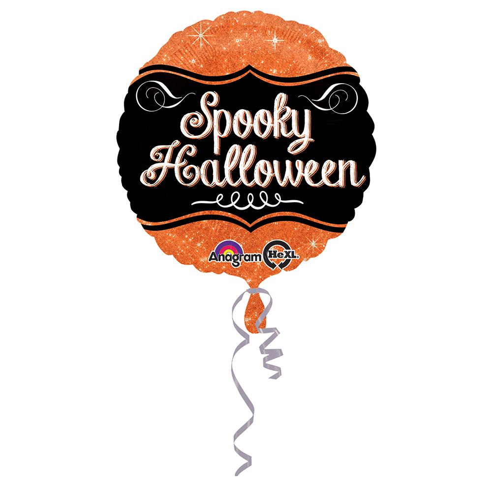 Sparkle Spooky Halloween