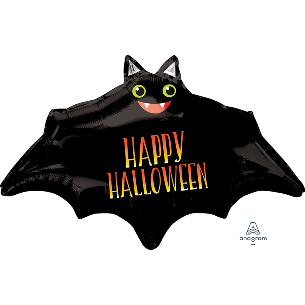 Halloween Batty Junior Shape