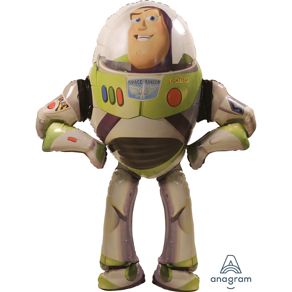 AirWalker Buzz Lightyear