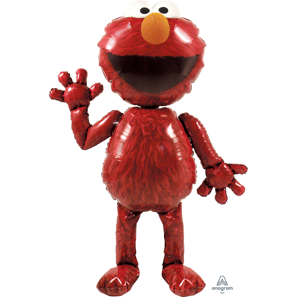 AirWalker Elmo