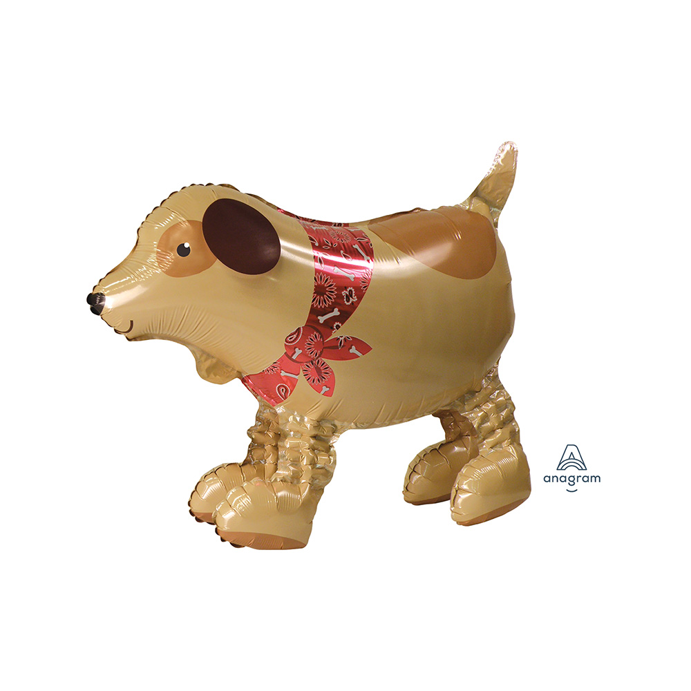 AirWalker Balloon Buddies Adorable Doggy