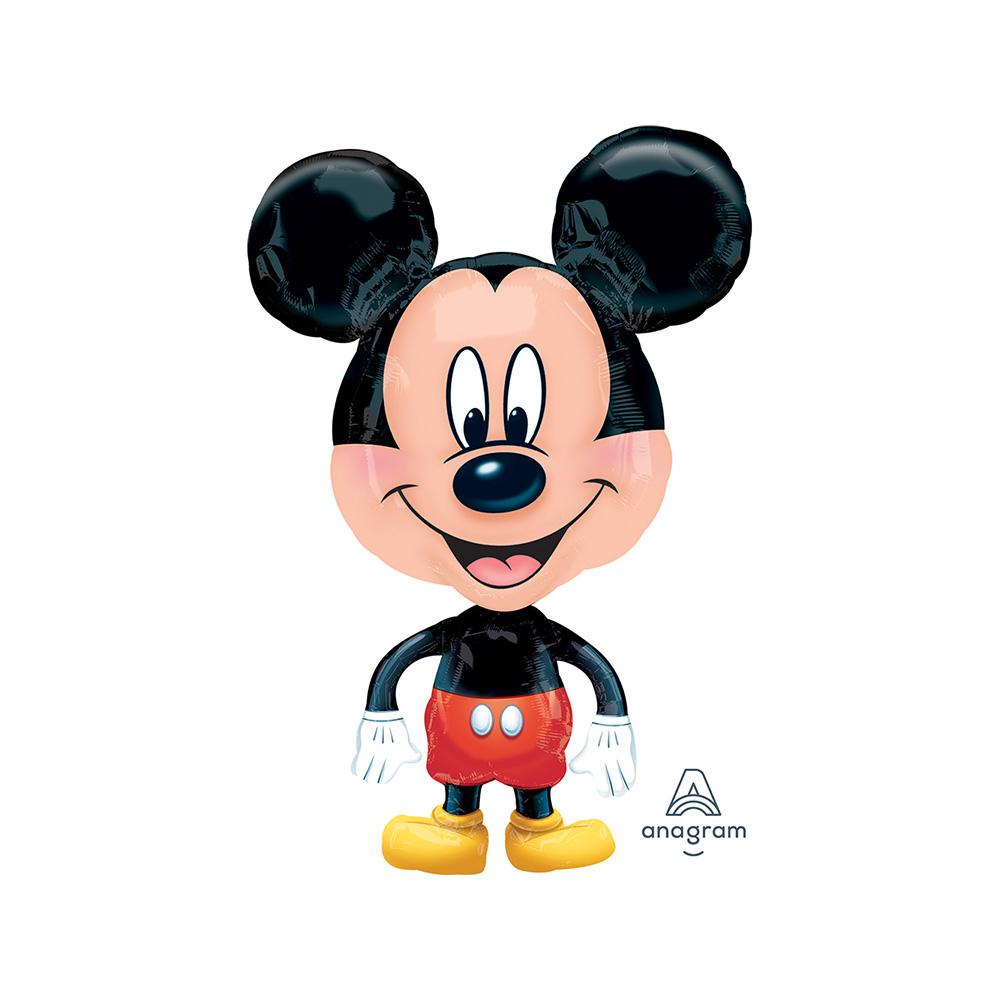 AirWalker Balloon Buddies Mickey