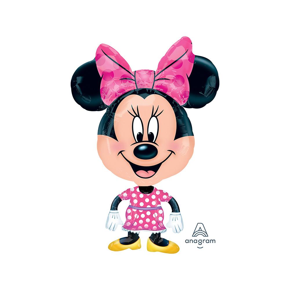 AirWalker Balloon Buddies Minnie