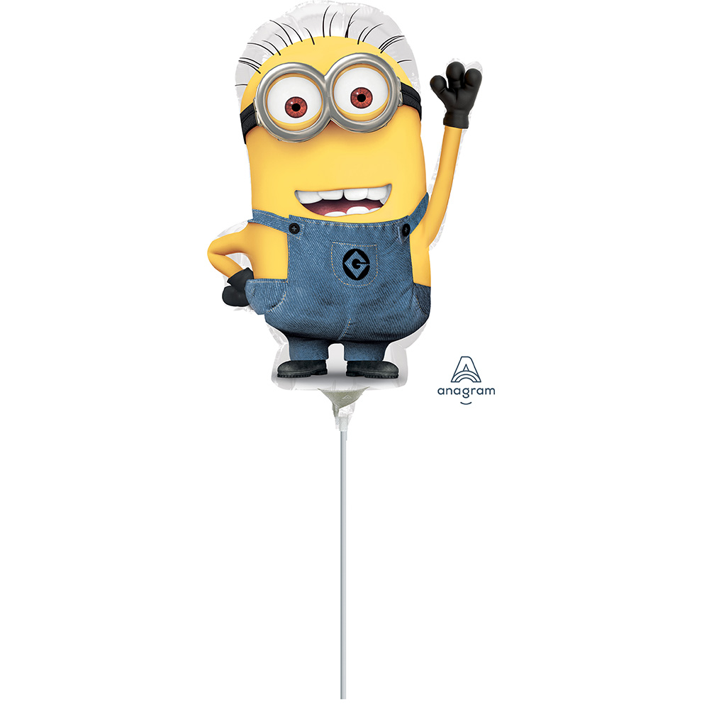 Mini Shape Despicable Me