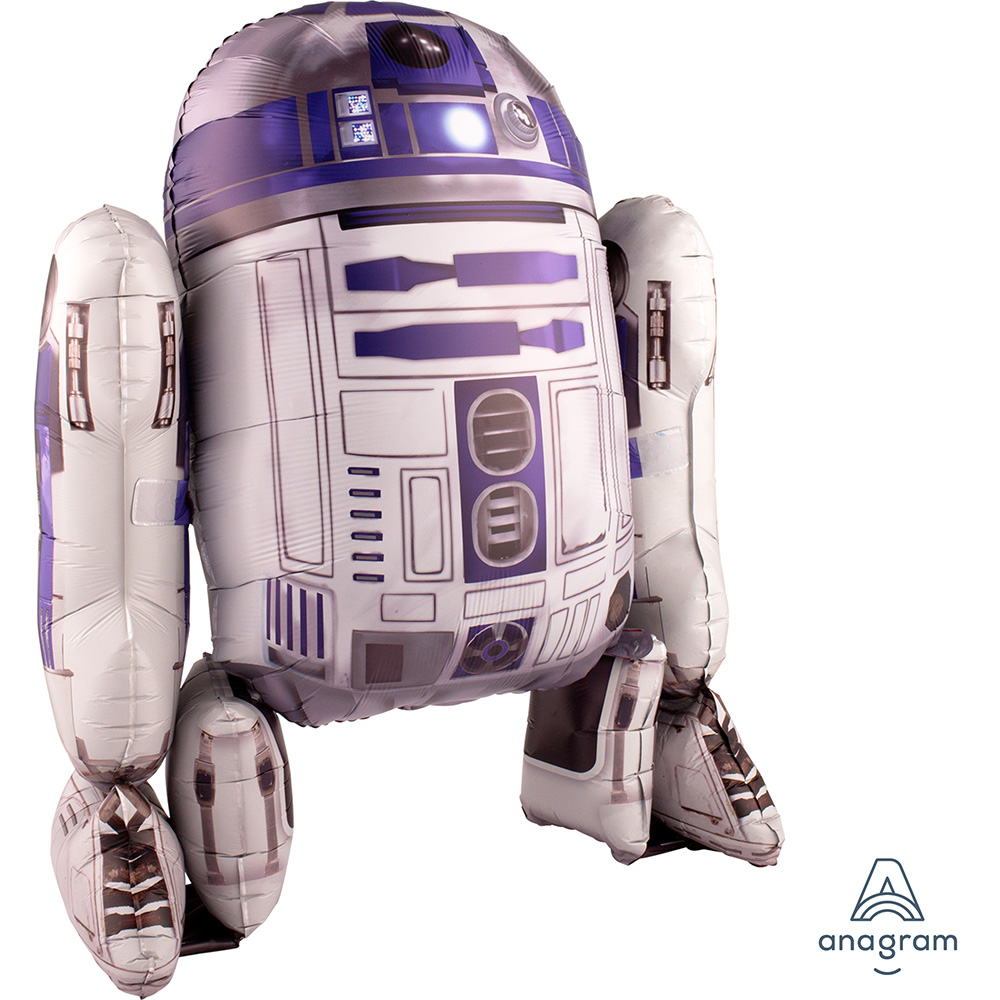 AirWalker Star Wars R2D2
