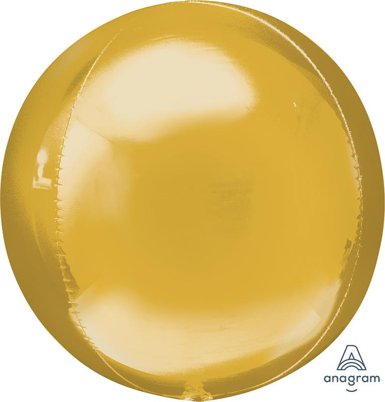 Orbz™ Gold