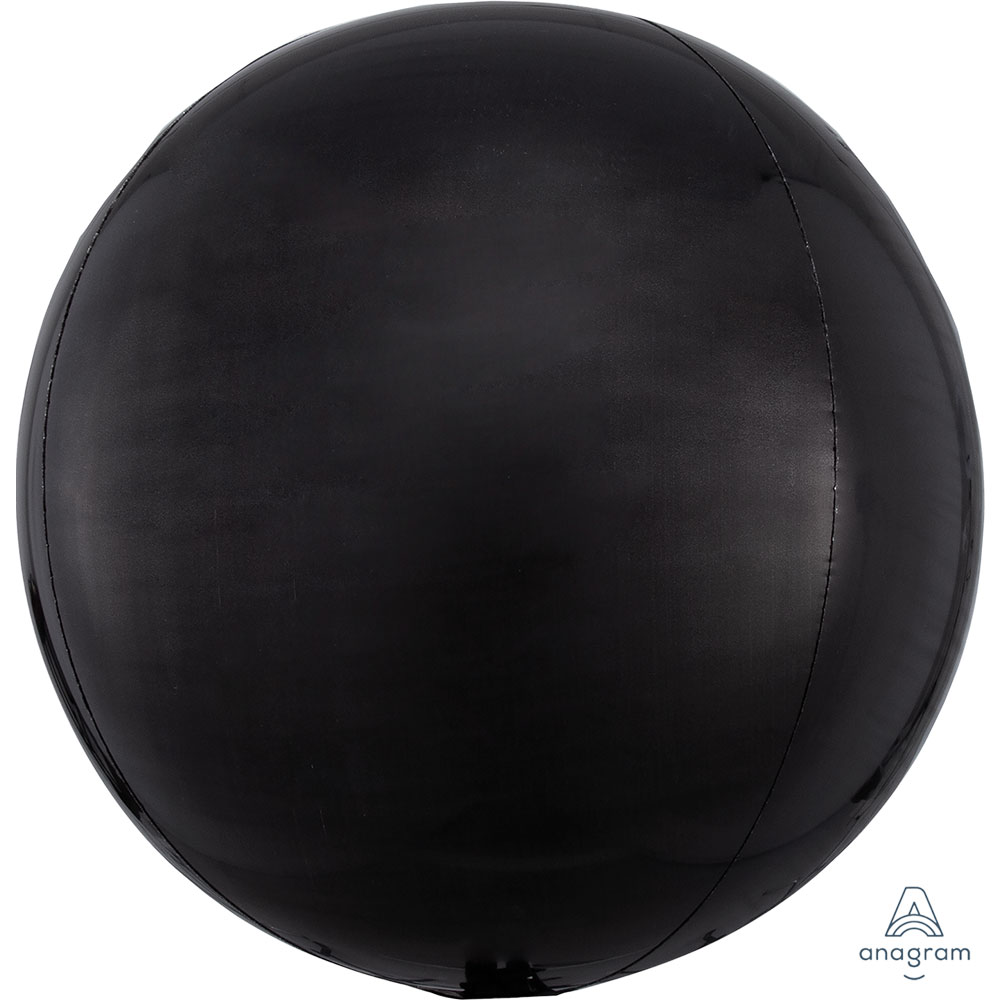 28343 Orbz (ブラック)