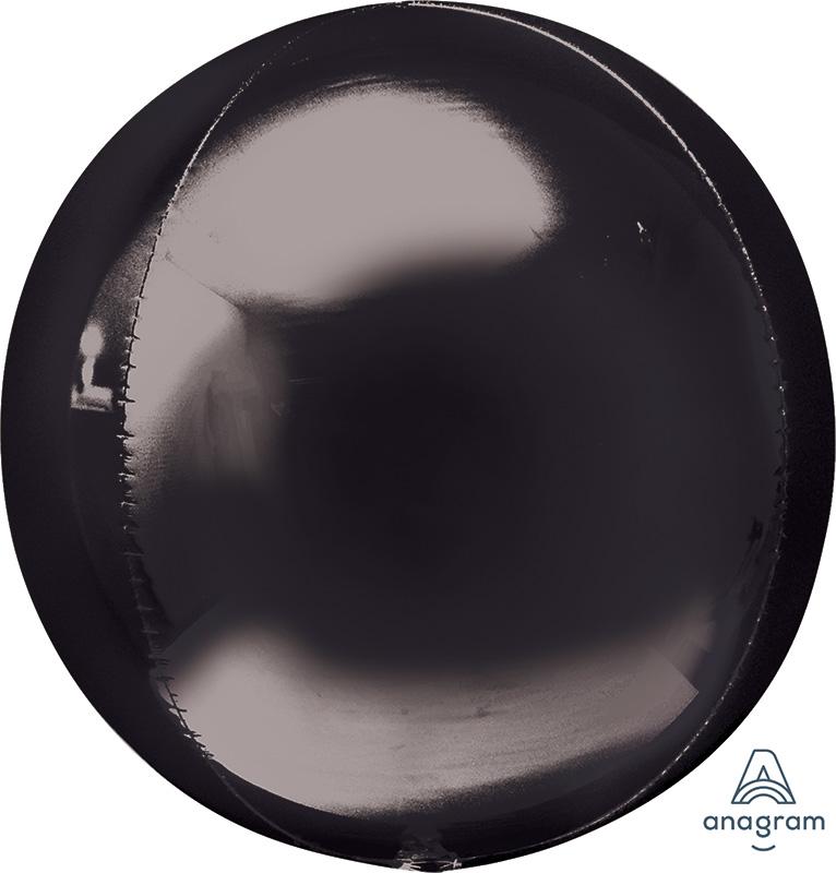 Orbz™ Black