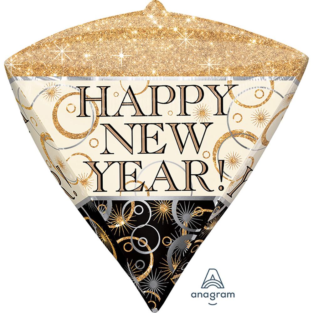 Diamondz™ New Year Sparkle