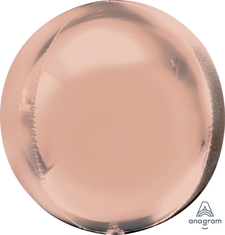 Orbz™ Rose Gold