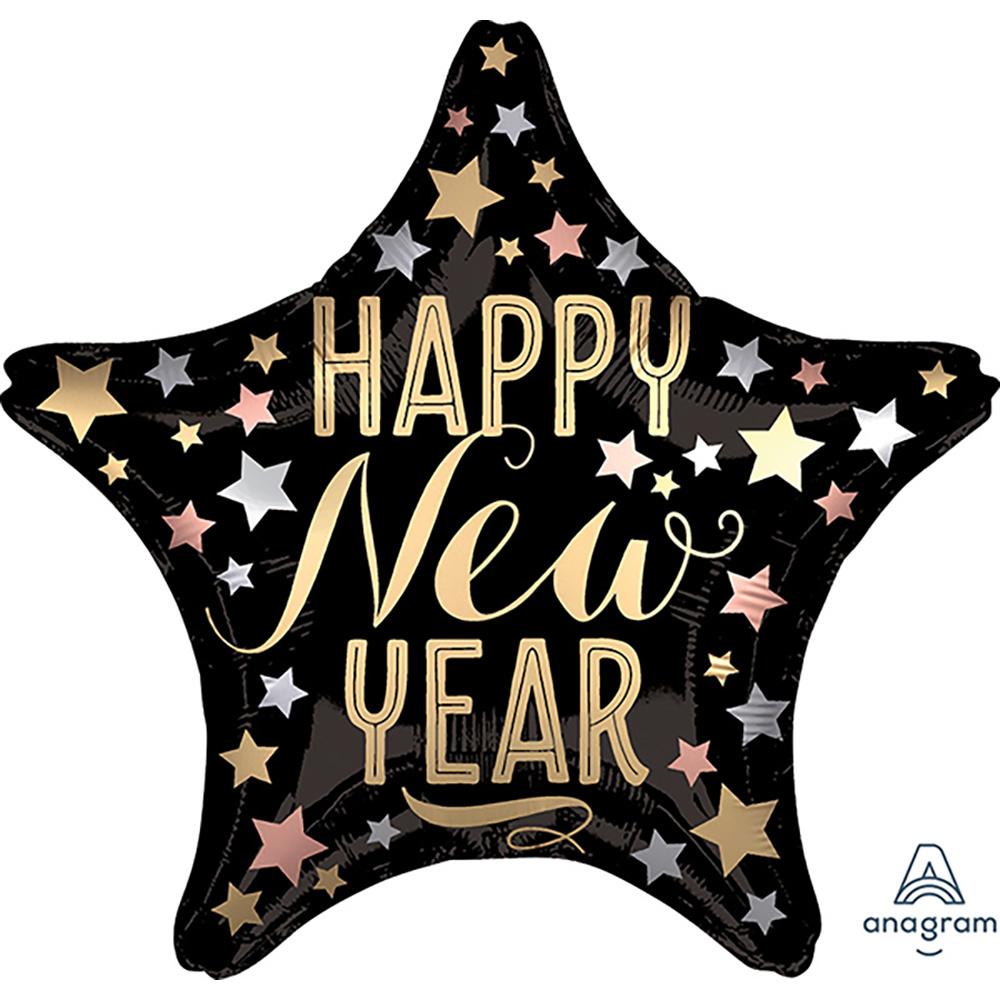 Satin New Year