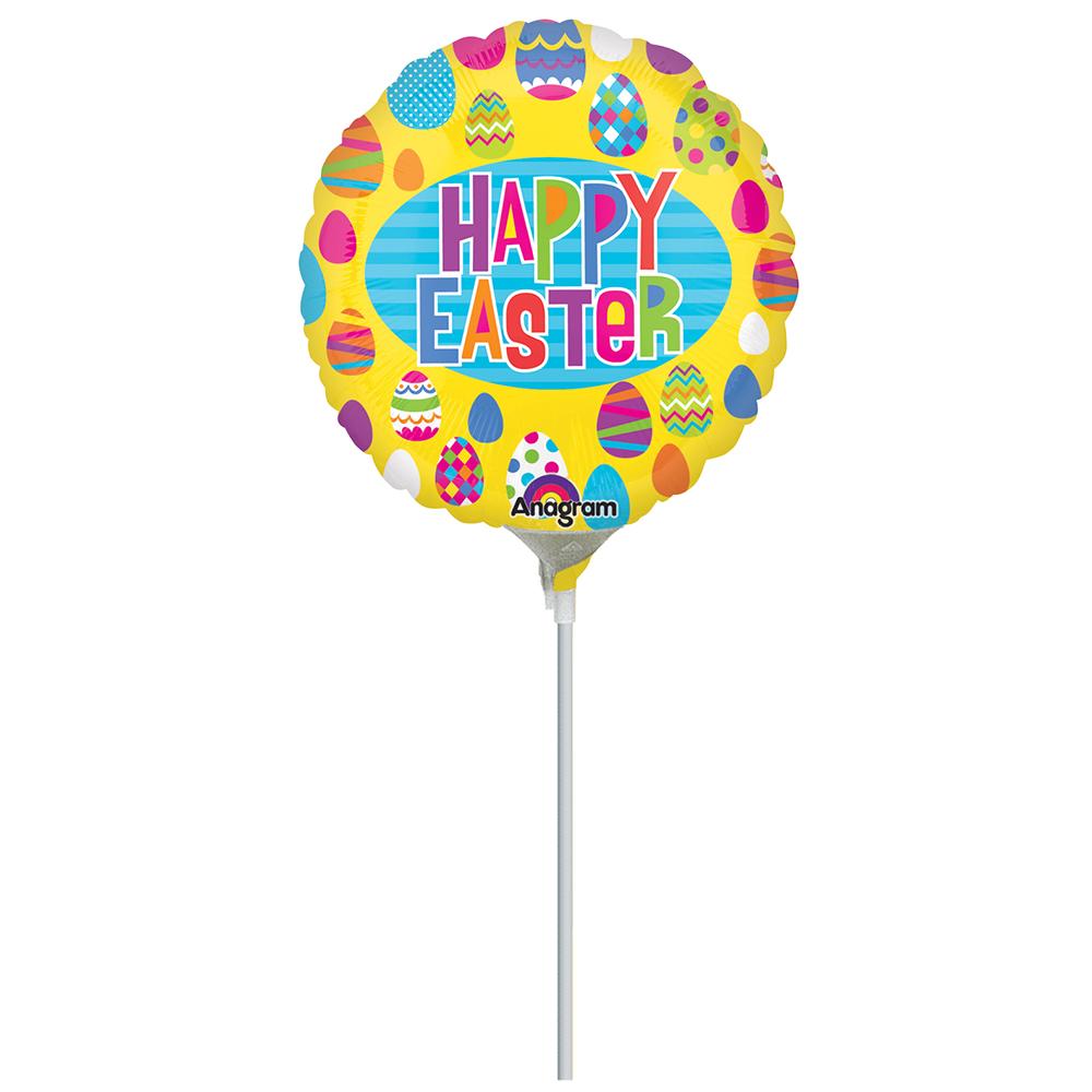 *4″ Easter Egg Toss