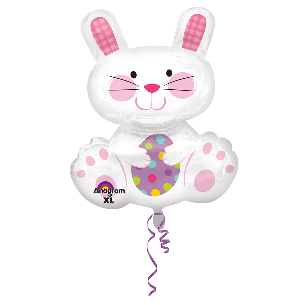 *Easter Enchantment Bunny
